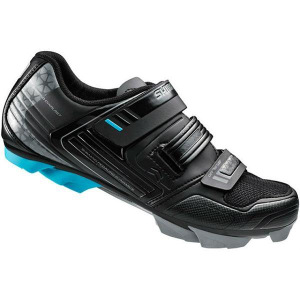 Chaussures Turquoise Shimano Avec Fermeture Velcro Pour Les Femmes 24ngdLeo0L