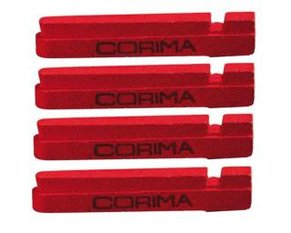 Corima Red Pads Remblok Race