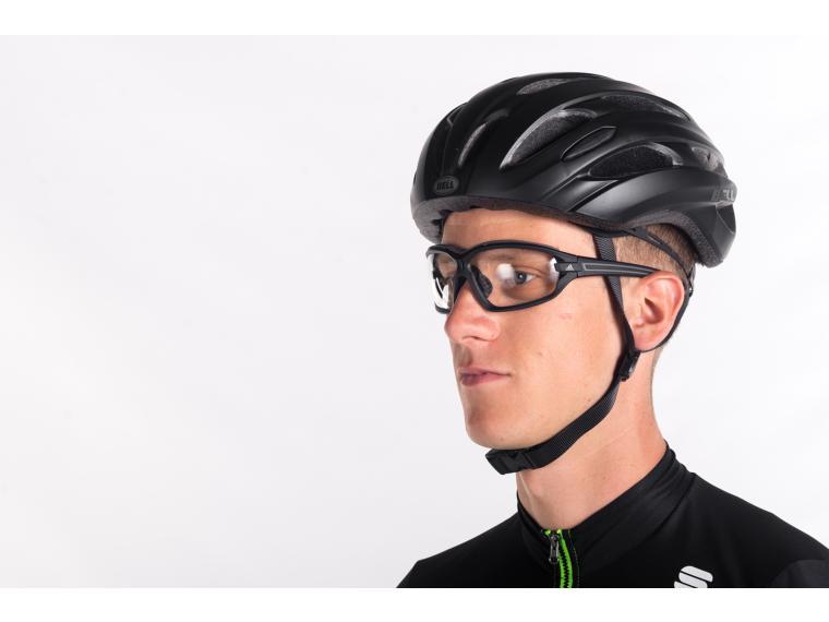 Oakley Jawbreaker Prizm >> Buy Adidas Evil Eye Evo Pro Vario Cycling Glasses   Mantel.com United Kingdom