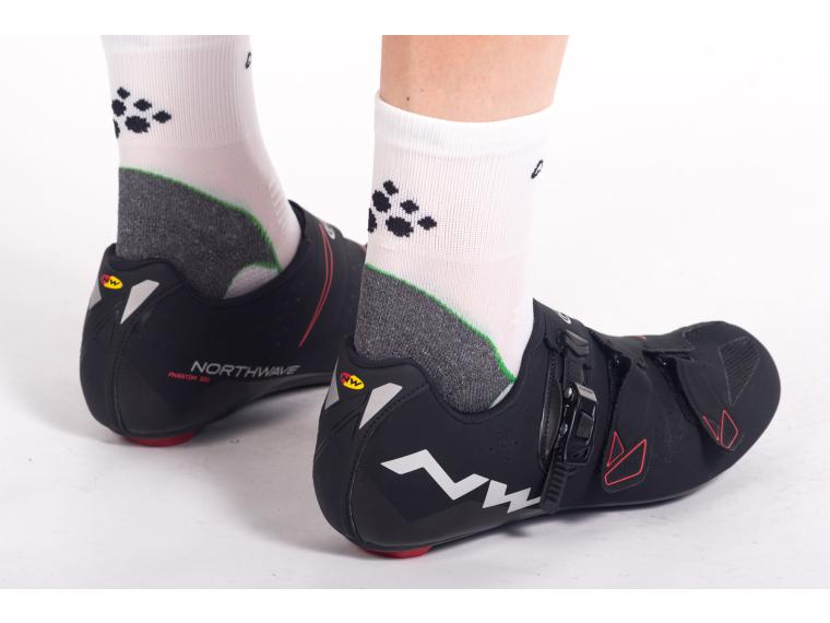 Northwave Phantom Srs Road Shoes Review
