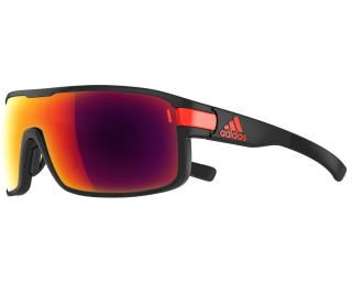 Adidas Zonyk Cycling Glasses Red