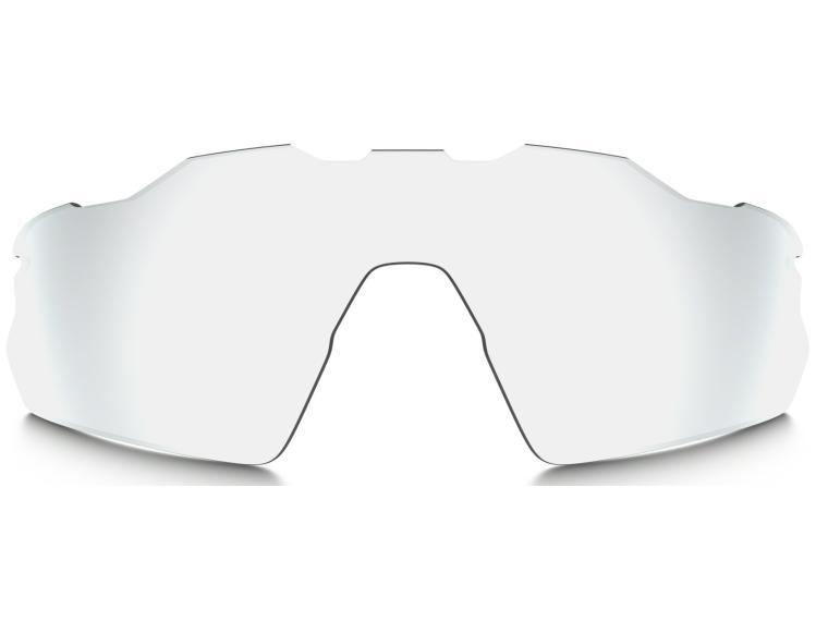 lenti trasparenti oakley radar ev