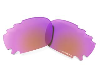 Oakley Racing Jacket Lenses Purple