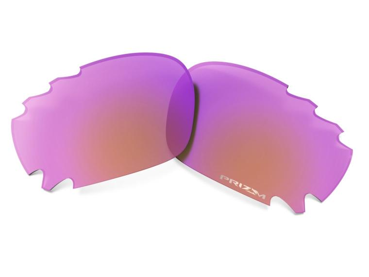 Oakley Racing Jacket Lenses Prizm Trail