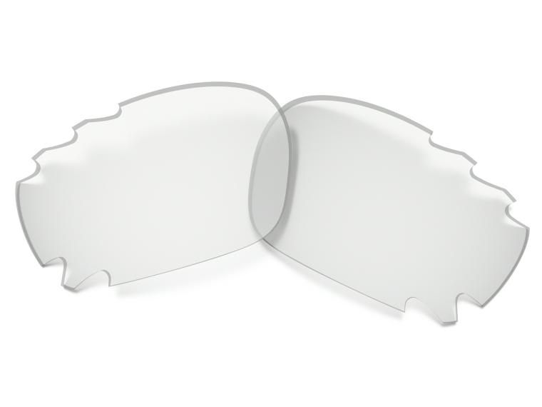 Oakley Racing Jacket Lenses Clear