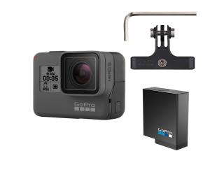 GoPro Hero5 Bike Bundle Action-Kamera