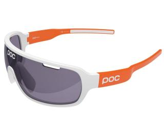 POC DO Blade Fahrradbrille Orange