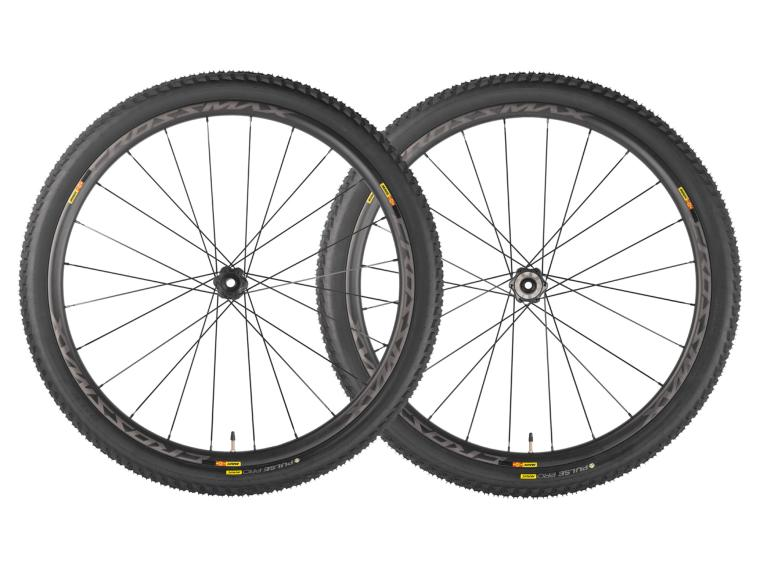 Mavic Crossmax Pro Carbon MTB Wheels