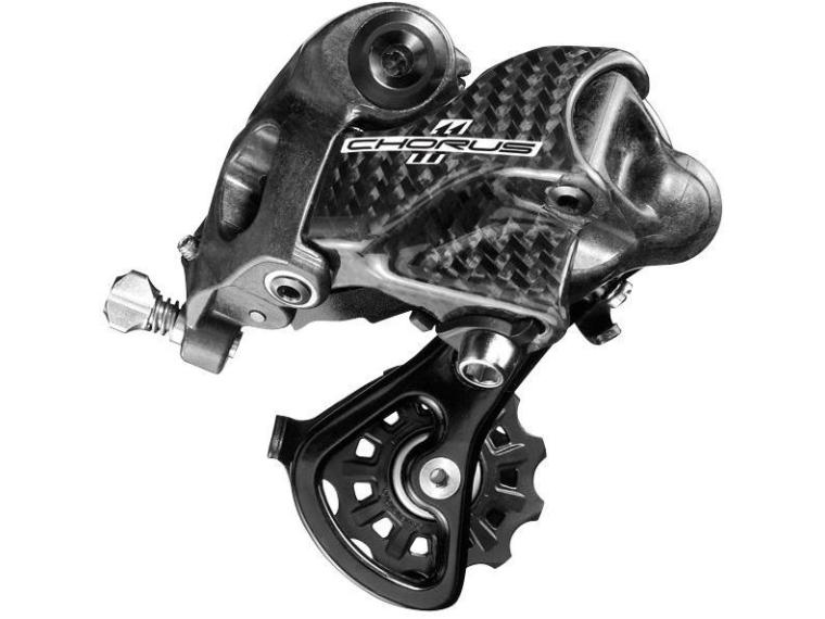 Campagnolo Chorus H11 11-speed Rear Derailleur Short Cage