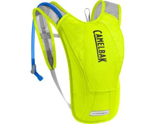 Camelbak Hydrobak 1,5L Backpack Yellow