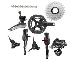 Campagnolo Chorus H11 Disc Groupset 11 / 23 / 11 / 25 / 11 / 29 / 12 / 25 / 12 / 27 / 12 / 29