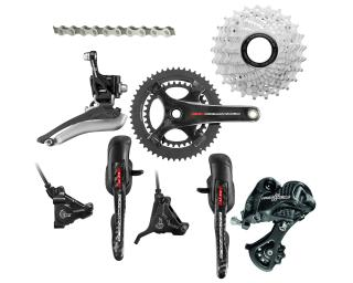 Campagnolo Chorus H11 Disc Groupset 11 / 32