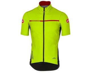 Castelli Perfetto Light 2 Trikot Gelb