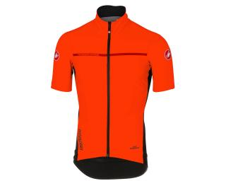Castelli Perfetto Light 2 Jersey Orange