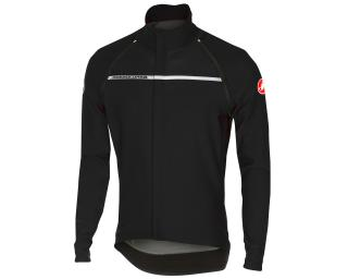 Castelli Perfetto Convertible Windstopper Grau