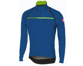 Castelli Perfetto Convertible Windstopper Grün