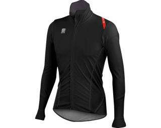 Sportful Fiandre Light NoRain Top Windjack Zwart