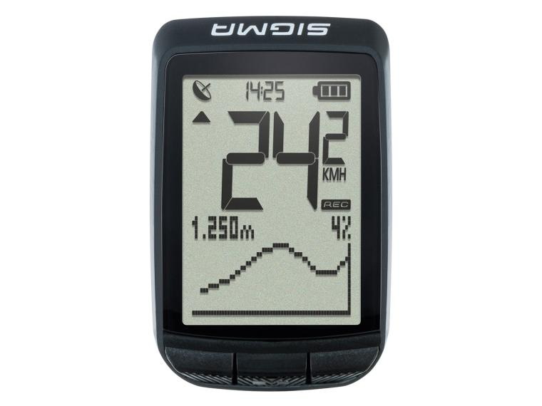 Sigma Pure GPS Cycle Computer
