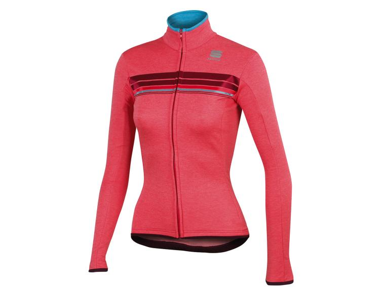 Sportful Allure Thermal Pink