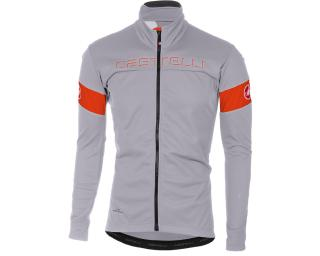 Castelli Transition Windbreaker White