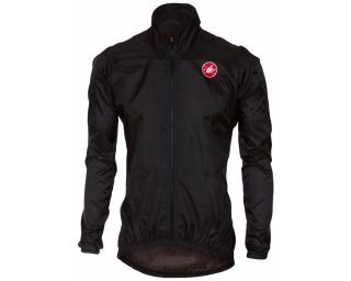 Castelli Squadra Windbreaker Black