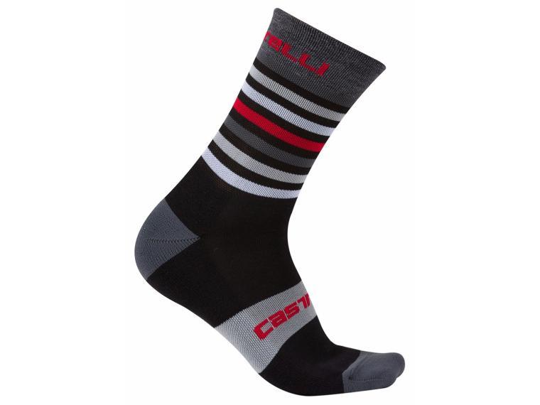 Gregge 15 Cykelstrømper | Socks
