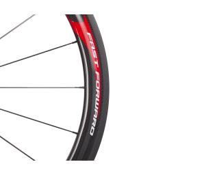 FFWD F4R FCC Road Bike Wheels