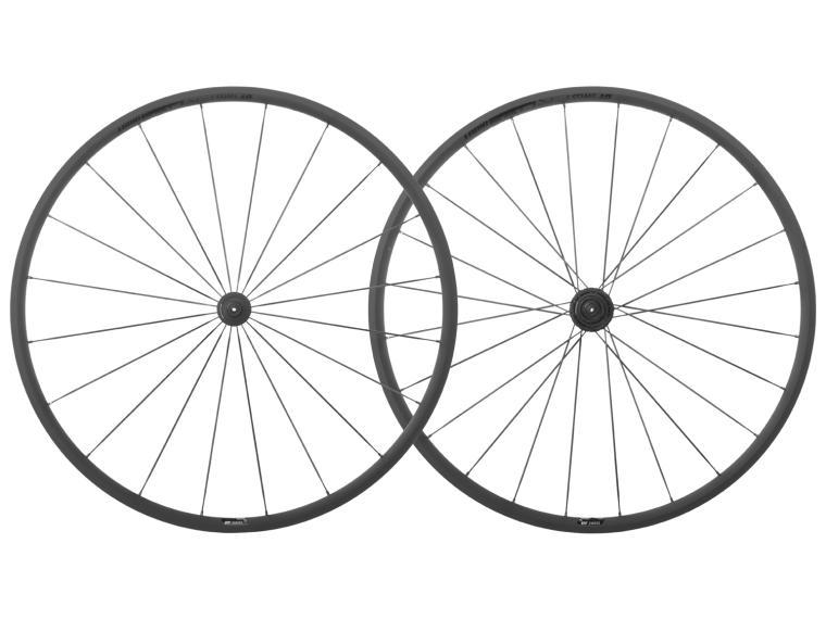 DT Swiss PR 1400 DICUT OXIC Road Bike Wheels