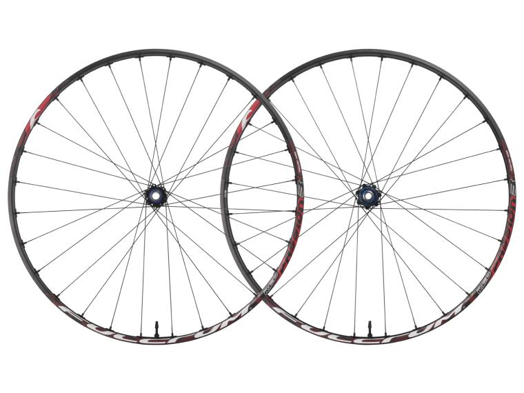 Fulcrum Red Passion 3 MTB Wheels