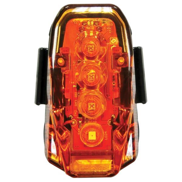 Lezyne Laser Drive Baglygte   Rear lights
