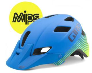 Giro Feature MIPS Helm