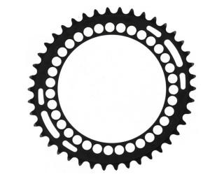 Rotor Q-Ring Limited Black Klinge Inderste klinge