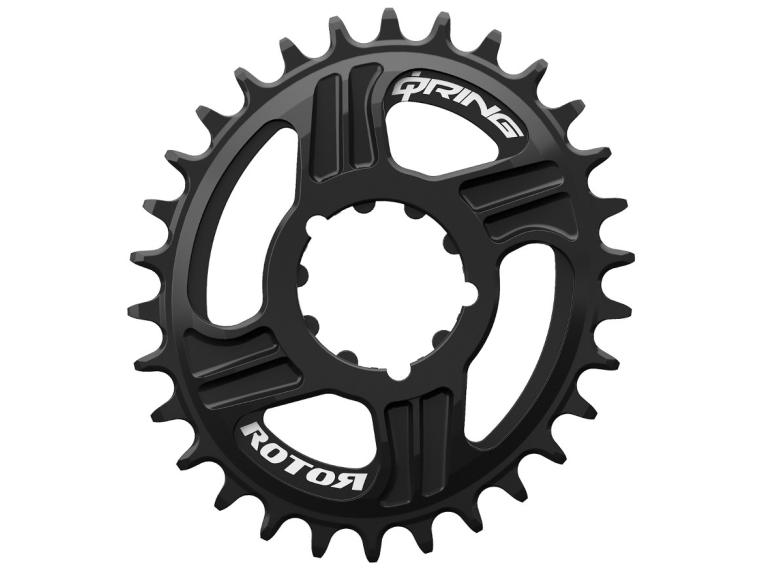 Rotor Direct Mount Oval Sram Drev