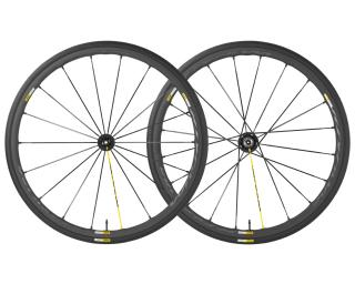Mavic Ksyrium Pro Exalith Road Bike Wheels