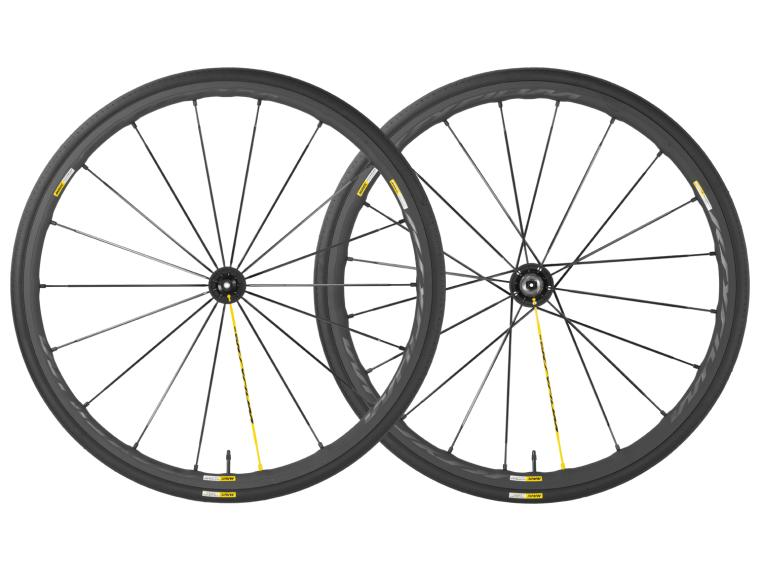 0484cbef37f Buy Mavic Ksyrium Pro Exalith Road Bike Wheels | Mantel UK