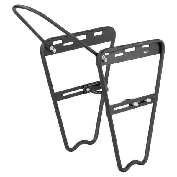 XLC Lowrider Bagagebærer Front | Rear rack