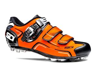 Sidi Buvel MTB Schuhe Orange