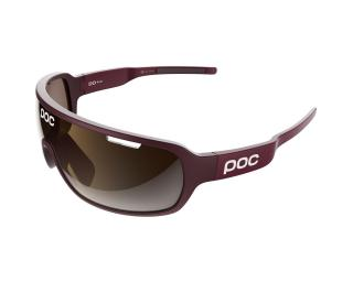 POC DO Blade Cycling Glasses Purple