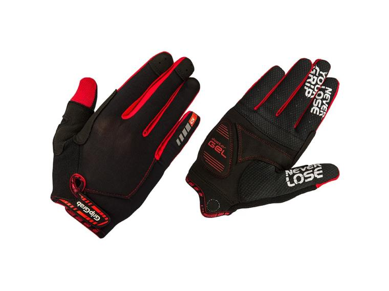 GripGrab SuperGel XC Glove Black