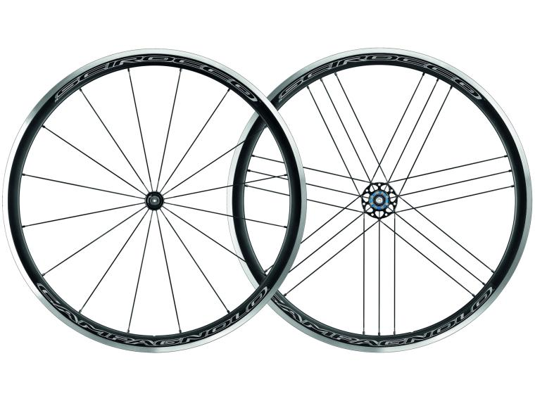 Campagnolo Scirocco Road Bike Wheels