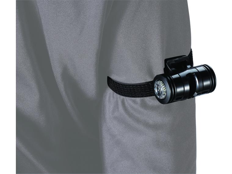 BBB Cycling Spy Combo USB Light Set