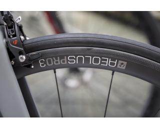 Bontrager Aeolus Pro 3 TLR Road Bike Wheels