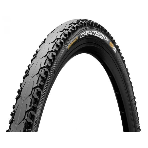 Continental Contact Travel Reflex Dæk | Tyres