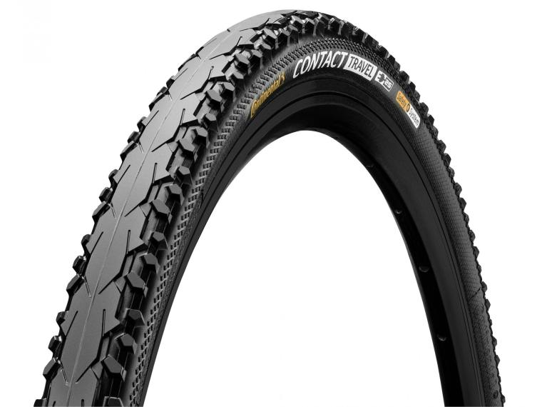 Continental Contact Travel Reflex Tyre