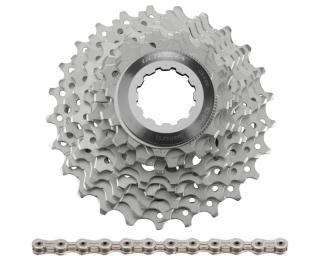 Shimano <b>+ KMC</b> Ultegra 6700 10-speed combi-offer