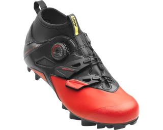 Mavic Crossmax Elite CM MTB Shoes