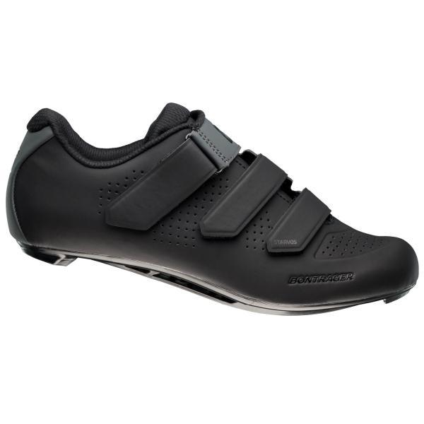 SKO BONTRAGER STARVOS HI-VIS GUL   Shoes and overlays