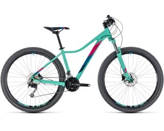 Cube Access WS Pro Dames Mountainbike