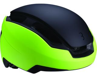 BBB Cycling Indra Speed Helm Gelb
