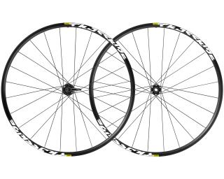 Mavic Crossride FTS-X MTB Wheels